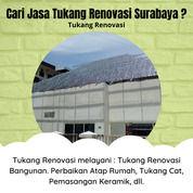 Jasa Tukang Renovasi Bangunan Area Surabaya Dan Sekitarnya (29226578) di Kota Surabaya
