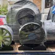 Centrifugal Pully, Axial Direct Fan (29226643) di Kota Surabaya