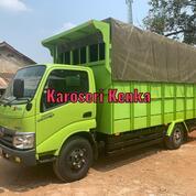 Karoseri Bak Kayu Balikpapan Baru (29231744) di Kab. Bekasi