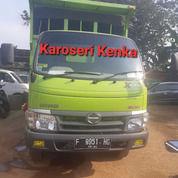 Karoseri Bak Kayu Bandung Baru (29231769) di Kab. Bekasi