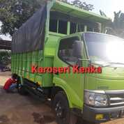 Karoseri Bak Kayu Garut Baru (29231780) di Kab. Bekasi