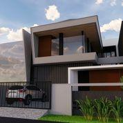 ELITE Rumah BARU Plus PRIVATE Swimming Pool Pakuwon Indah Imperial Golf Surabaya Barat (29232943) di Kota Surabaya