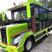 Kereta Mini Wisata Siap Ajak Jalan Tetangga Odong Odong (29235875) di Kab. Bondowoso