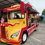 Pejuang Rupiah Odong Kereta Mini Wisata Keliling Desa (29235933) di Kab. Demak