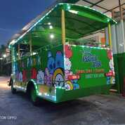 Kereta Sepor Mini Keliling Kampung Odong Odong Baru (29235937) di Kab. Banjarnegara