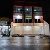 RUKO 3 LANTAI DI TENGAH KOTA JOGJA (29237400) di Kota Yogyakarta