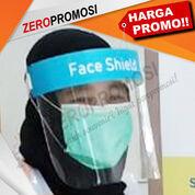 Souvenir Face Protector / Pelindung Muka Akrilik (29237807) di Kota Tangerang