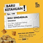 Mo Tahu Aja Opening Bali Singaraja (29242101) di Kota Denpasar