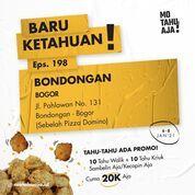 Mo Tahu Aja Opening Bondongan Bogor (29242135) di Kab. Bogor
