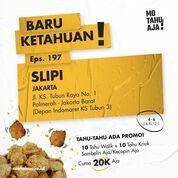 Mo Tahu Aja Promo Opening SLIPI Jakarta (29242168) di Kota Jakarta Barat