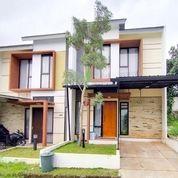 Rumah Tanpa DP 15 Menit Kantor Wali Kota Tangsel (29243351) di Ciputat