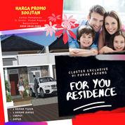 Hunian Minimalis1Lantai For You Residence (29247510) di Kota Semarang