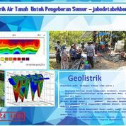 Jasa Geolistrik, Logging Test Dan Air Compressor 25 Bar Di Majalengka (29249117) di Kab. Majalengka