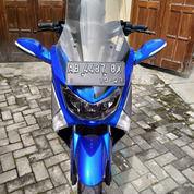 Yamaha NMAX 2018 Biru (29252191) di Kab. Sleman
