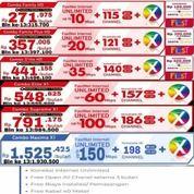 Kerjaan Sampingan, Freelance Terbaik Wifi Unlimited & TV Kabel - First Media (29255245) di Kota Jakarta Pusat