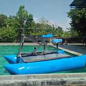 Wahana Bermain Sepeda Air Odong Baru (29263119) di Kab. Majalengka