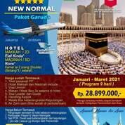 Promo Umroh 2021 Harga Bersahabat (29267426) di Kota Jakarta Selatan