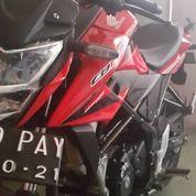 Sepeda Motor Honda CB (29268313) di Kota Medan