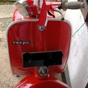 Vespa Bajaj Super Tahun 1978 (29275450) di Kab. Bandung Barat