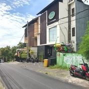 Tanah Kosong Di Jl Utama Umalas Kerobokan Dkt Sunset Road Seminyak Berawa Canggu (29276366) di Kota Denpasar