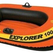 Perahu Explorer 100 INTEX Perahu Untuk 1 Orang (29280886) di Kota Jakarta Barat