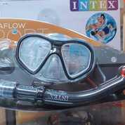 Alat Snorkeling AQUAFLOW SPORT KODE 55648 INTEX (29281698) di Kota Jakarta Barat