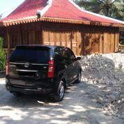 Villa Tradisional Gunung Kidul, Yogyakarta (29281783) di Kab. Sleman