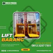 SEWA ALAT LIFT MATERIALS BARRU (29283031) di Kab. Barru