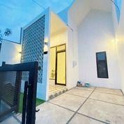 New Rumah Baru Perum Pondok Tjandra Waru Dkt Sport Club Siap Huni Row Jalan LUAS (29283650) di Kota Surabaya