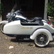 Sespan Harley Davidson (29285923) di Kota Jakarta Selatan