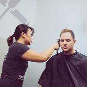 Kursus potong rambut- Deft Barber (29286990) di Kota Bogor