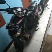 Motor Mio Tahun 2012 (29292320) di Kota Bandung