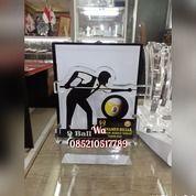 Plakat Akrilik Custom (29292410) di Kota Jakarta Selatan