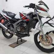 Kawasaki Ninja R 2014 (SE) Putih (29292449) di Kota Medan