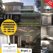 RUMAH APIK KAWASAN ELITE KAMADEVA PRAMBANAN RESIDENCE (29294493) di Kota Surabaya