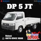 Pick Up Pu Fd ( Baru ) / Shorum Suzuki Resmi ,, Fahmi Suzuki Trada : 087889023888 (29299851) di Kota Jakarta Timur