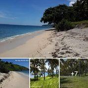 Tanah Murah Tepi Pantai Malimbu Lombok View Sunset & 3 Gili (29300412) di Kota Mataram