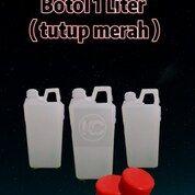 Botol Pelastik Ukuran 1 Liter (29300926) di Kota Tanjung Pinang