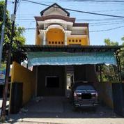 Rumah 2 Lantai Di Jalan KH Ali Masud Daerah Buduran Sidoarjo (29301142) di Kab. Sidoarjo