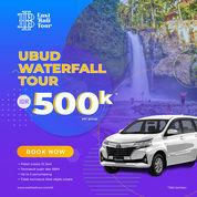 Air Terjun Terbaik Di Ubud Bali Tour (29302131) di Kab. Badung