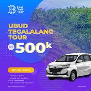 Ubud Tegalalang Rice Terraces Tour (29302132) di Kab. Badung