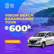 Virgin Beach Bali Timur Tour (29302157) di Kab. Badung