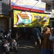 Ruko Poros Sukarno Hatta Malang, (29306808) di Kota Malang
