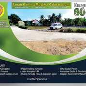 Tanah Murah Dekat Stasiun Kutoarjo SHM Bisa Diangsur (29307444) di Kab. Purworejo
