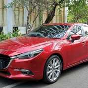Mazda 3 2019 Hatchback Km4rb (29308886) di Kota Jakarta Utara