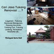 Jasa Tukang Bangunan Area Bali (29310221) di Kota Denpasar