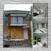Rumah Murah Royal Residence Harewood 2lt Minimalis (29312531) di Kota Surabaya