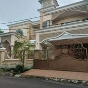 Rumah New Baru Tengah Kota Surabaya Jl.Cokroaminoto Design Islami Timur Tengah Maroko Style (29312536) di Kota Surabaya