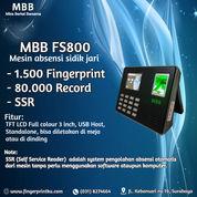 Mesin Absensi Fingerprint Fitur SSR Standalone MBB FS800 Best Seller (29313561) di Kota Surabaya