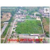 [76F72F] Tanah 20000m2 - Palembang, Sumatera Selatan (29316048) di Kota Palembang